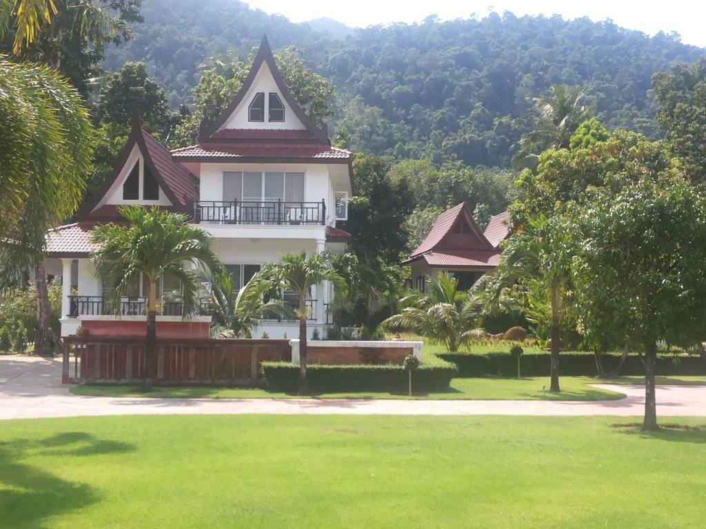 More about Baan Talay Thai