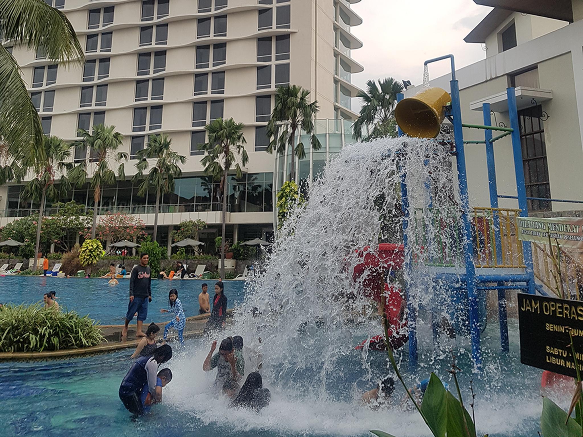 Hotel Santika Premiere Kota Harapan Indah Bekasi Booking Deals Photos Reviews