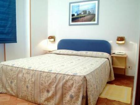 Double or Twin Room Hotel Barsotti