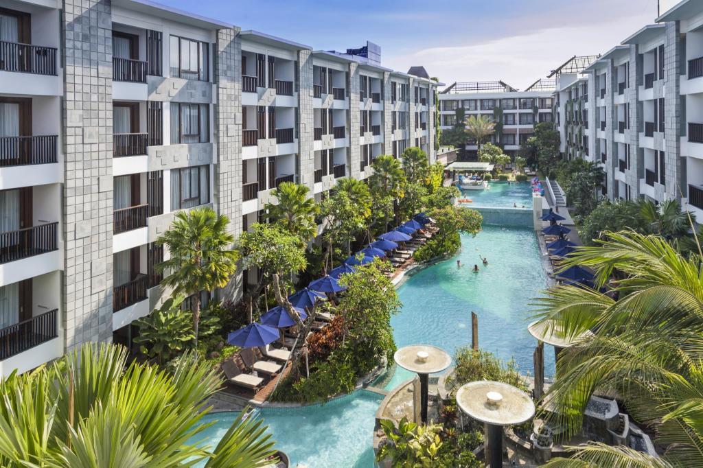 Star Hotels In Bali