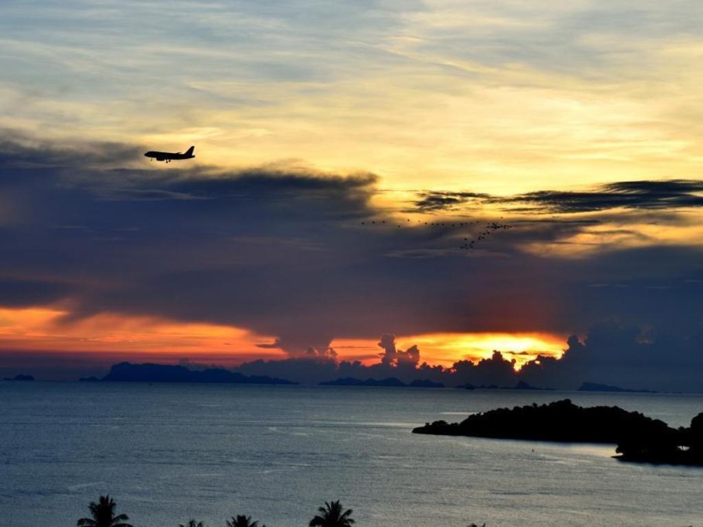วิลลาไฮยี - เกาะสมุย - รีวิว แผนที่