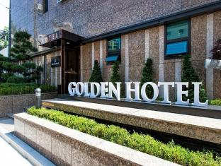 Golden Hotel Incheon