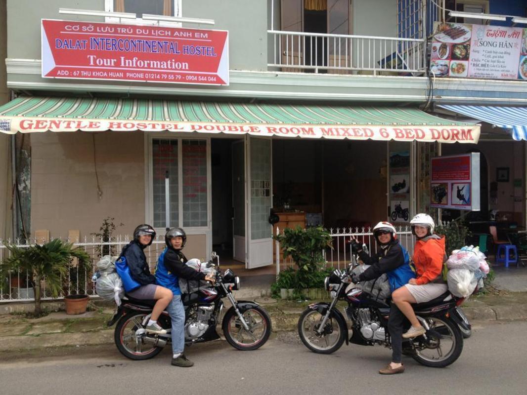 Easy Rider Hostel, Dalat, Vietnam - Photos, Room Rates