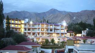 The Zen Ladakh Hotel