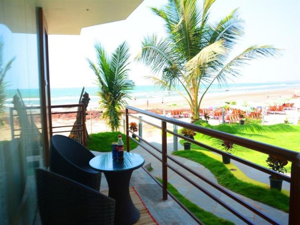 Boomerang Beach Resort in Goa - Room Deals, Photos & Reviews
