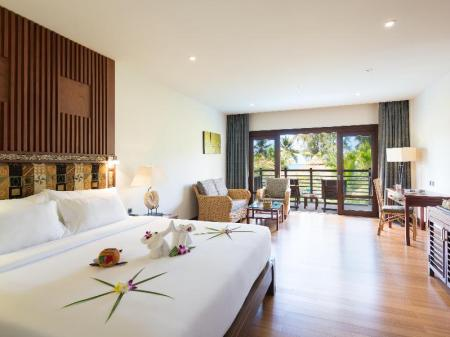 Deluxe Room (Double Or Twin) - Bed The Haven Khao Lak Resort - Adults Only