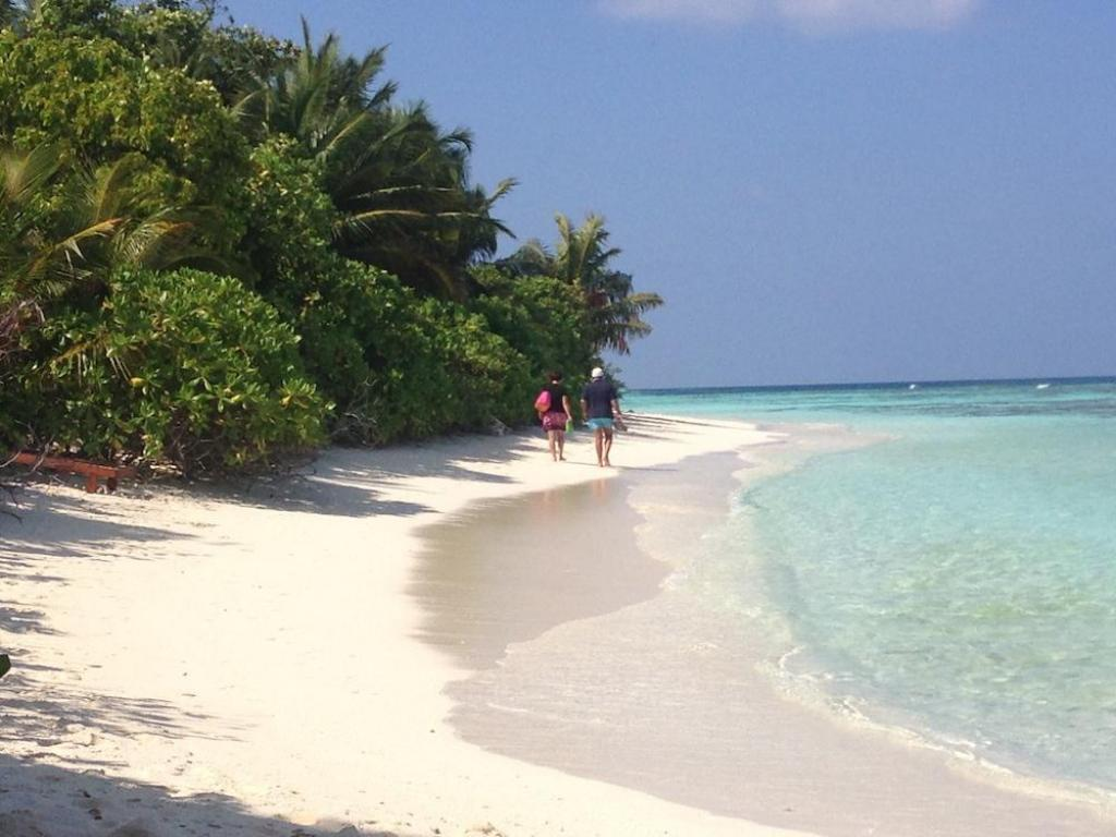 playa Oceanic Village Maldives