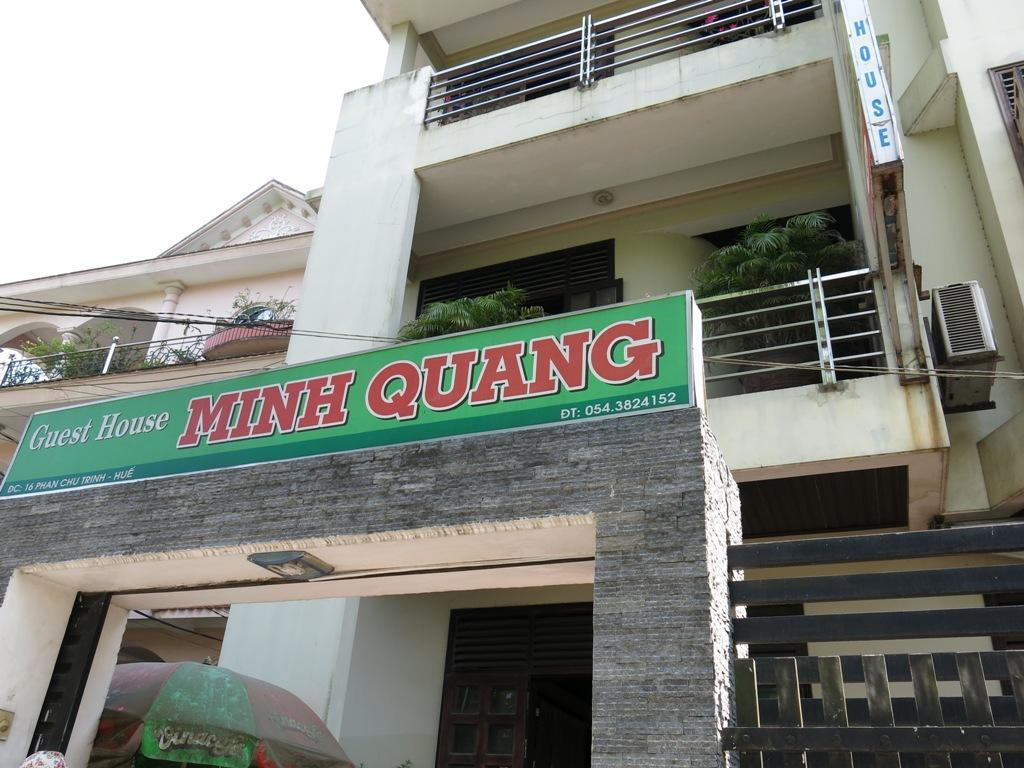 More about Minh Quang Guest House