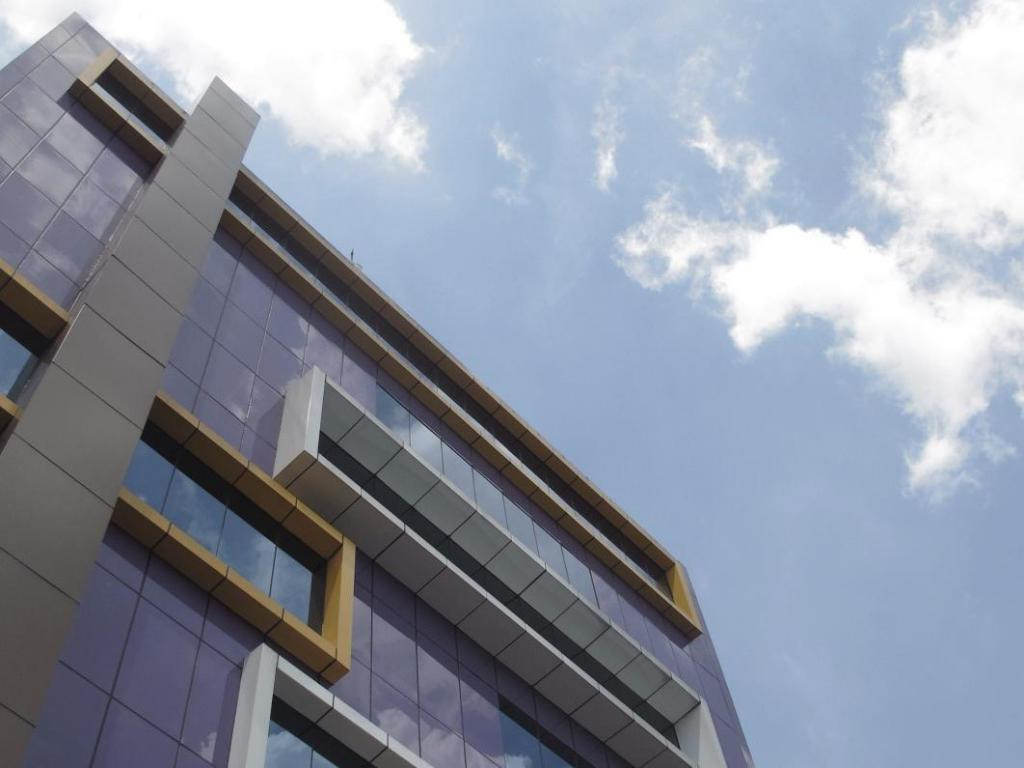 Hotels Near Plaza Senayan Jakarta