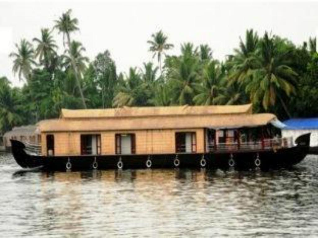 best price on vaishnav houseboat in alleppey reviews