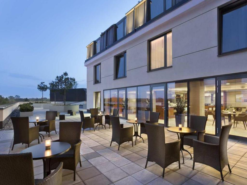 See all 20 photos Doubletree Hotel and Conference Centre Warsaw