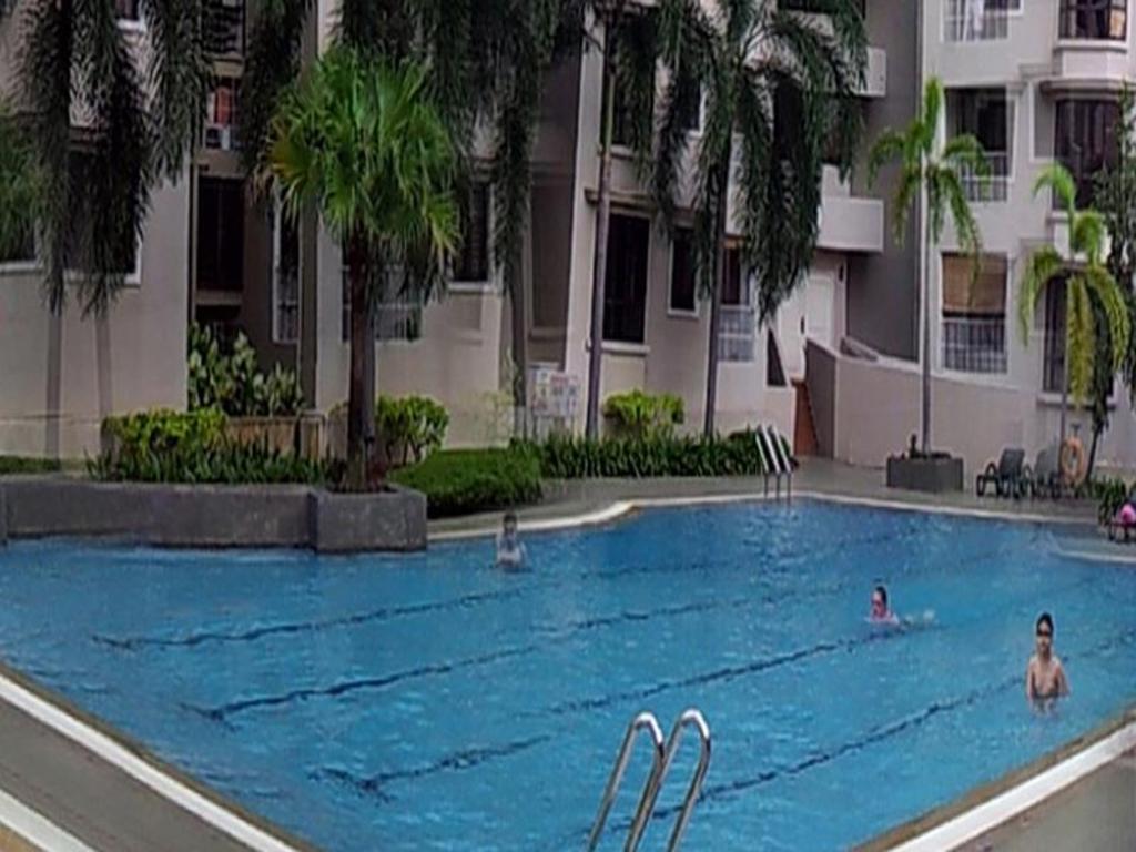 Best price on private rooms at casa tropicana condominium - Tropicana atlantic city swimming pool ...