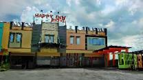 Happy Inn Hotel