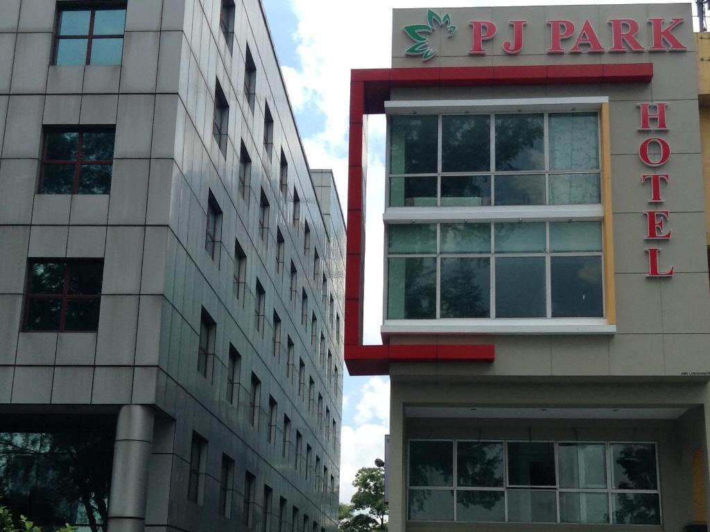 More About PJ Park Hotel