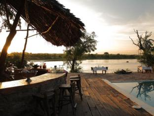 The Retreat Selous Lodge