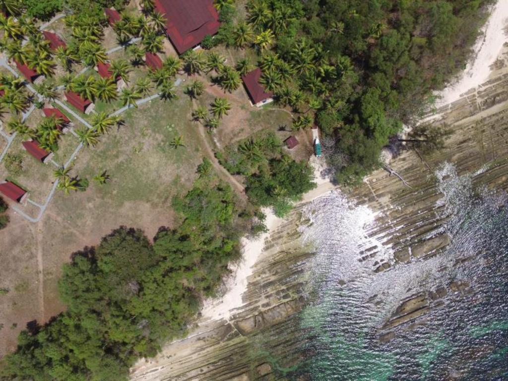 playa North Borneo Biostation Resort