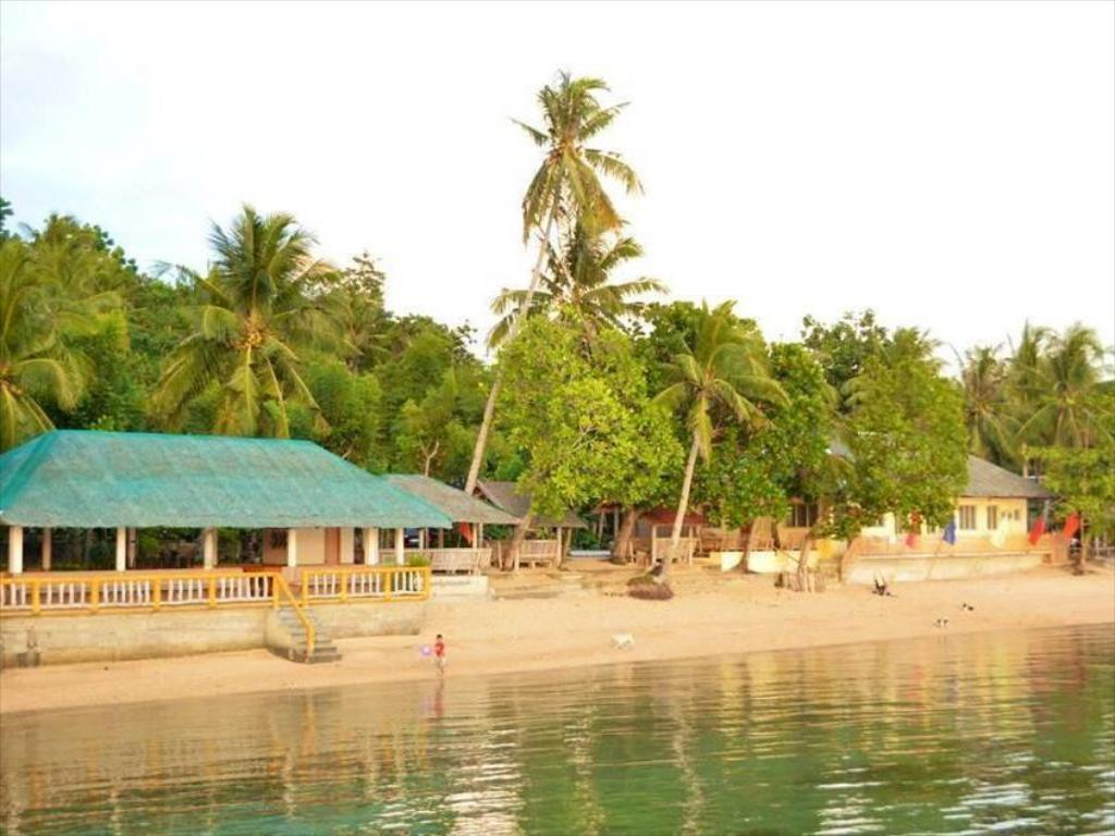 More About Agta Beach Resort