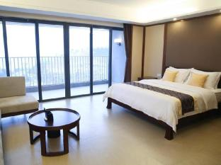 Huizhou Sweetome Vacation Rentals Xunliao Bay Zhonghang Yuanyuhai Resort
