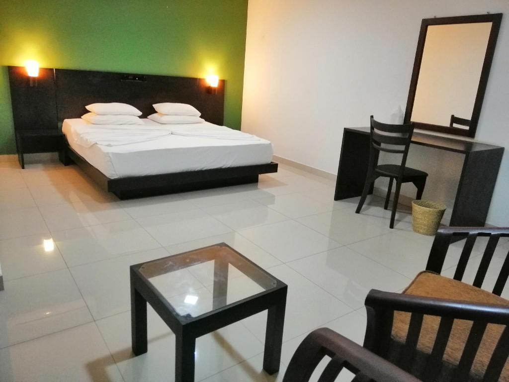 Standard Double or Twin Room Mars Hotel Tangalle
