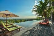 Ungasan Bay View Hotel & Convention Bali