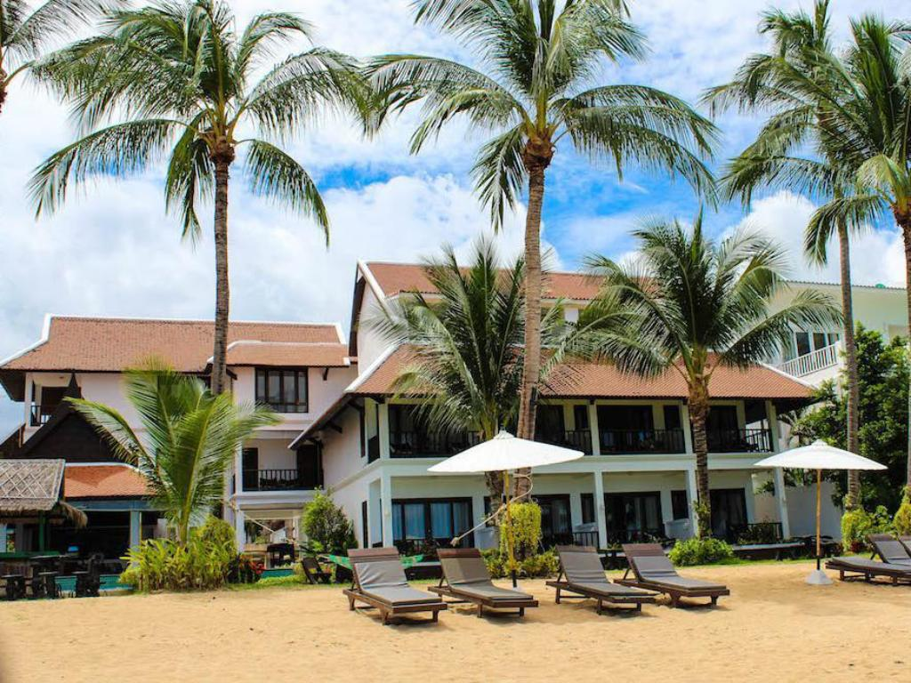More about Baan Bophut Beach Hotel