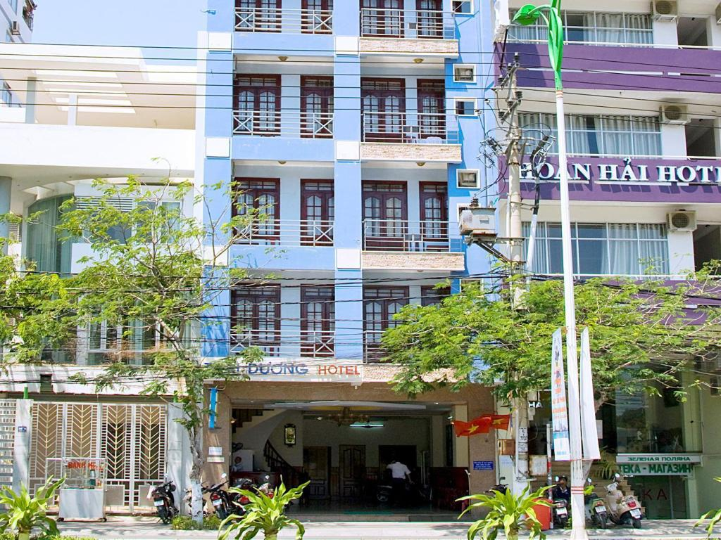 More about Thai Duong Hotel