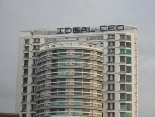 Ideal Ceo Duplex Soho Family Suite