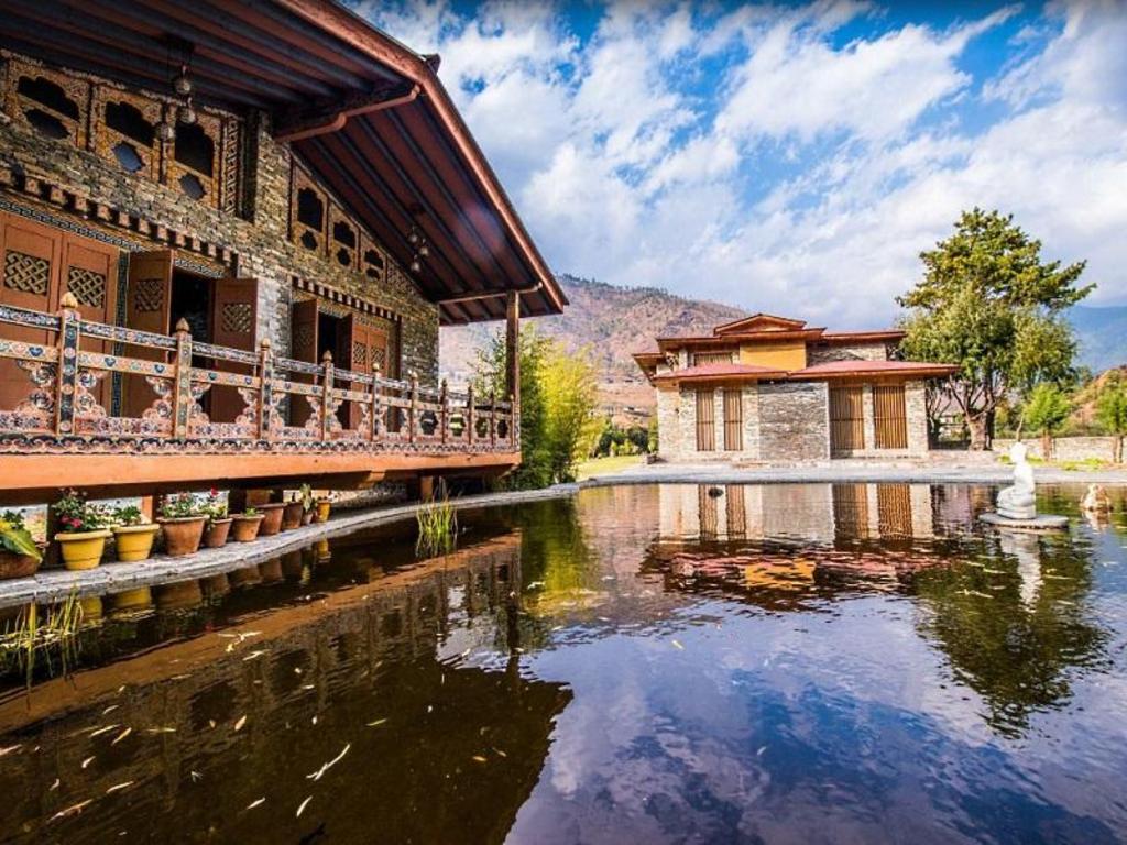 Terma Linca Resort Spa