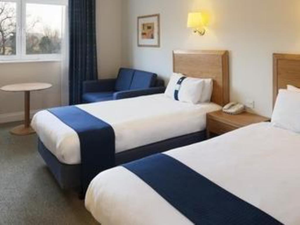 Se alle 42 bilder Holiday Inn Edinburgh