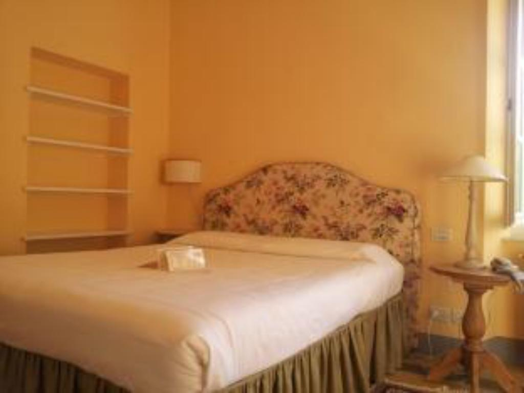 Double for Single Use - Bed Albergo Villa Marta Hotel