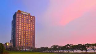 Howard Johnson Jinghope Serviced Residence Suzhou