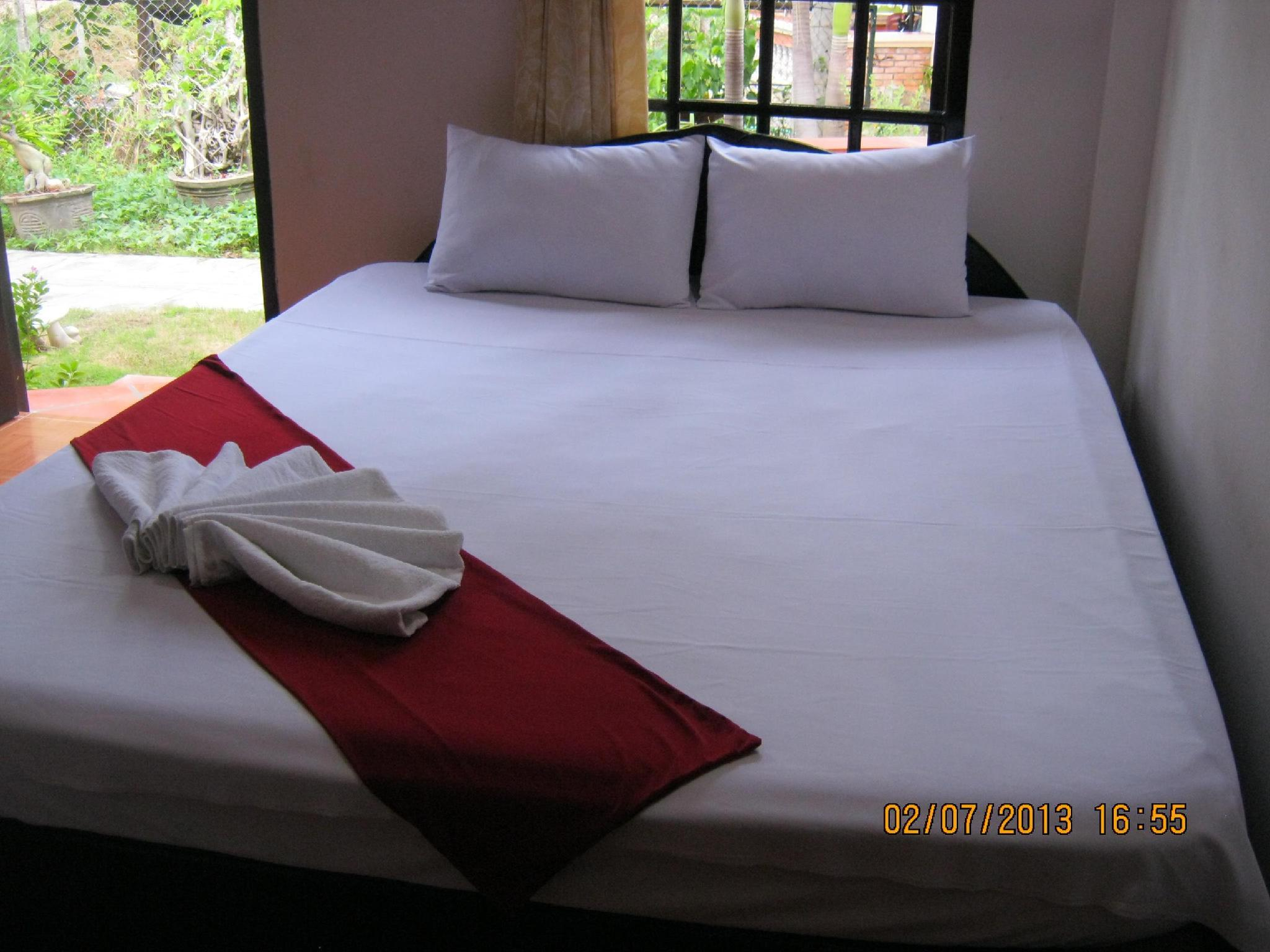 Double Room with Air-con