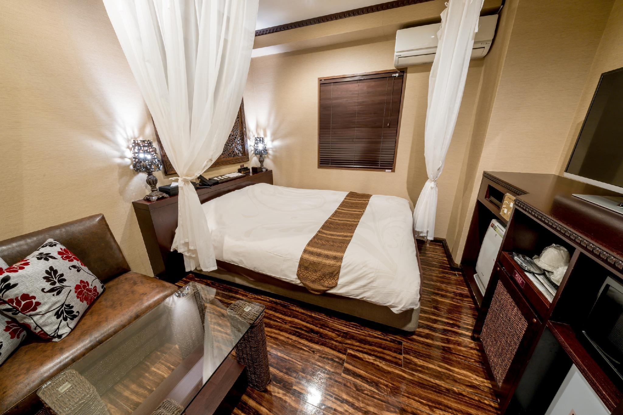 Kamar Standard Queen Bebas Asap Rokok (Standard Queen Room Non-Smoking)