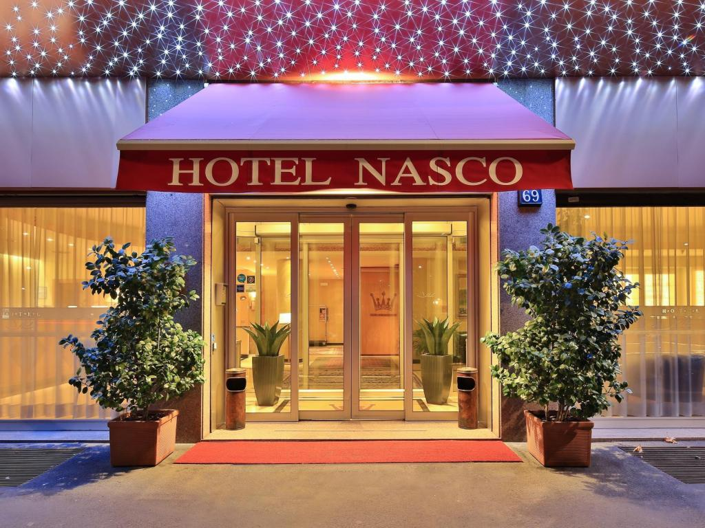 Qualys Hotel Nasco