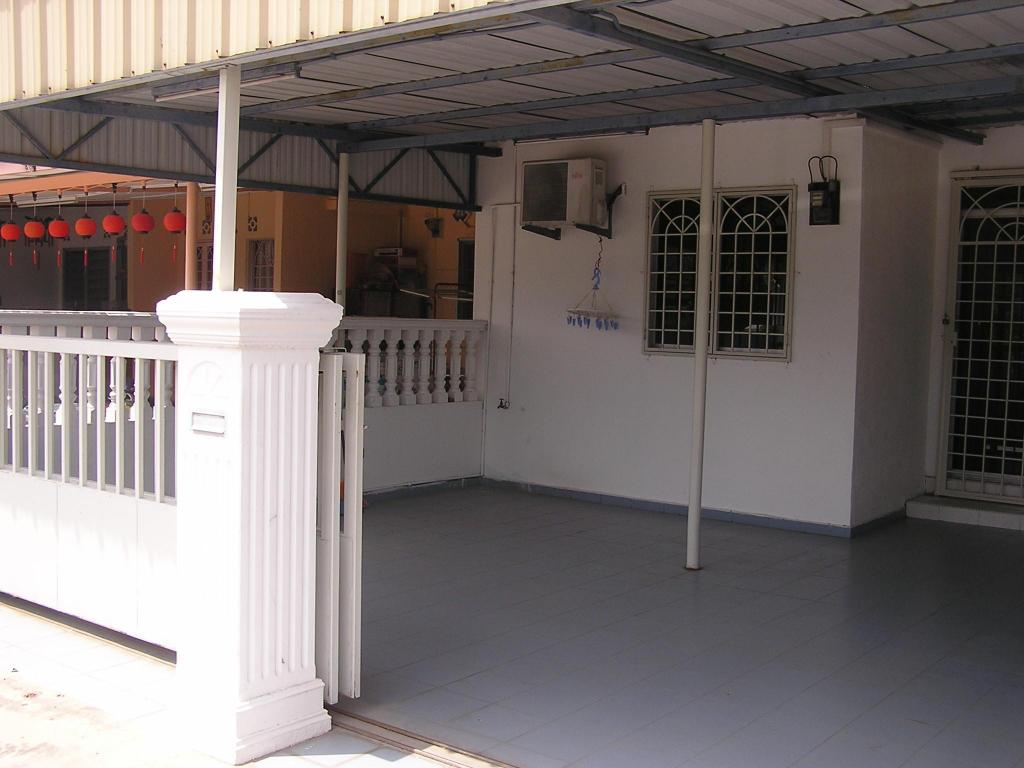More about Holiday House Melaka