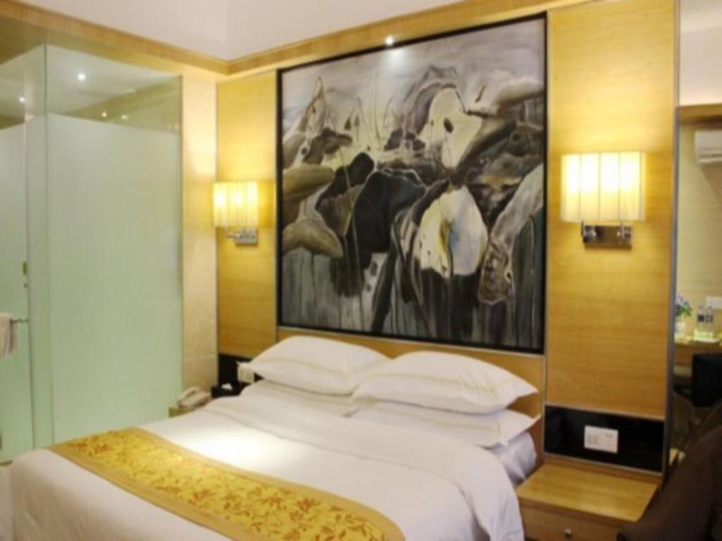 U5ee3 U5dde U7dad U4e5f U7d0d U9152 U5e97 U5ee3 U5dde U6a5f U5834 U8def U5e97  Vienna Hotel Guangzhou Jichang Branch