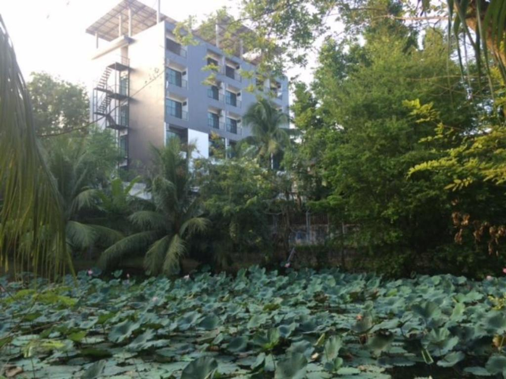 Hotel building S1 @ Phuket Apartment Service