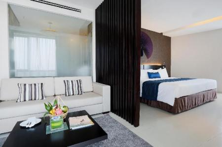 Premium - View Melia Danang Beach Resort