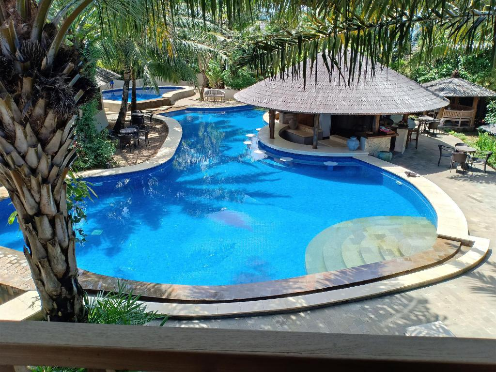 Deals on Coconut Lodge in Jepara - Promotional Room Prices