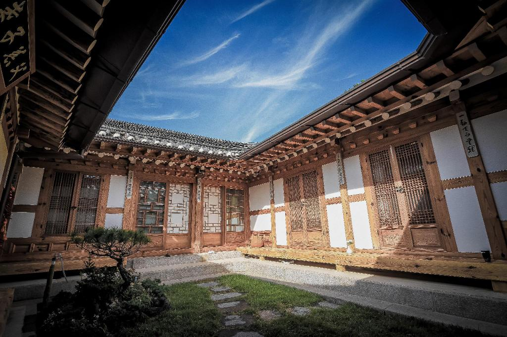 More about Cheong Yeon Jae Hanok Stay Guesthouse