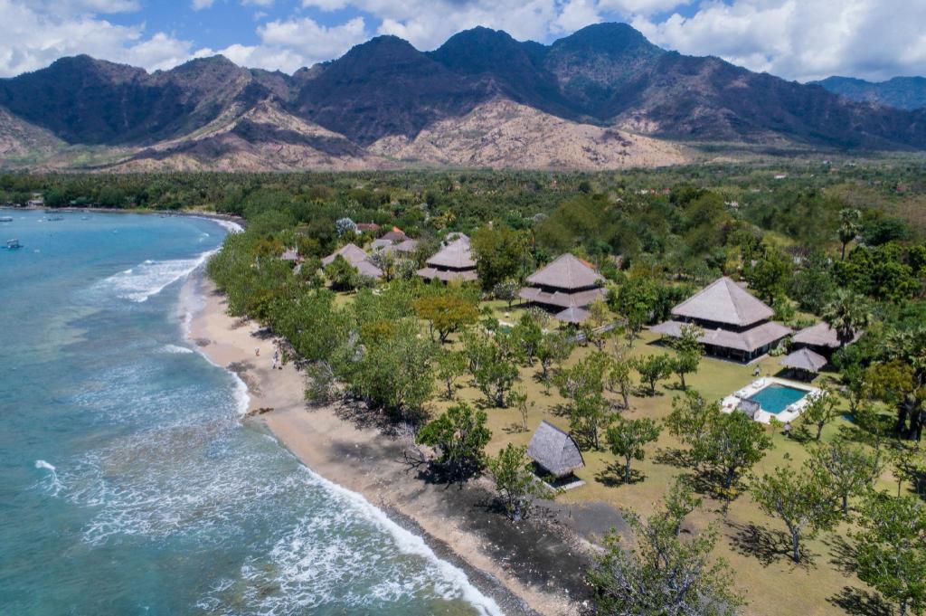Puri Ganesha Villas Bali Offers Free Cancellation 2021 Price Lists Reviews