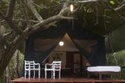 Elephant Lake Yala - Luxury Campsite Tent