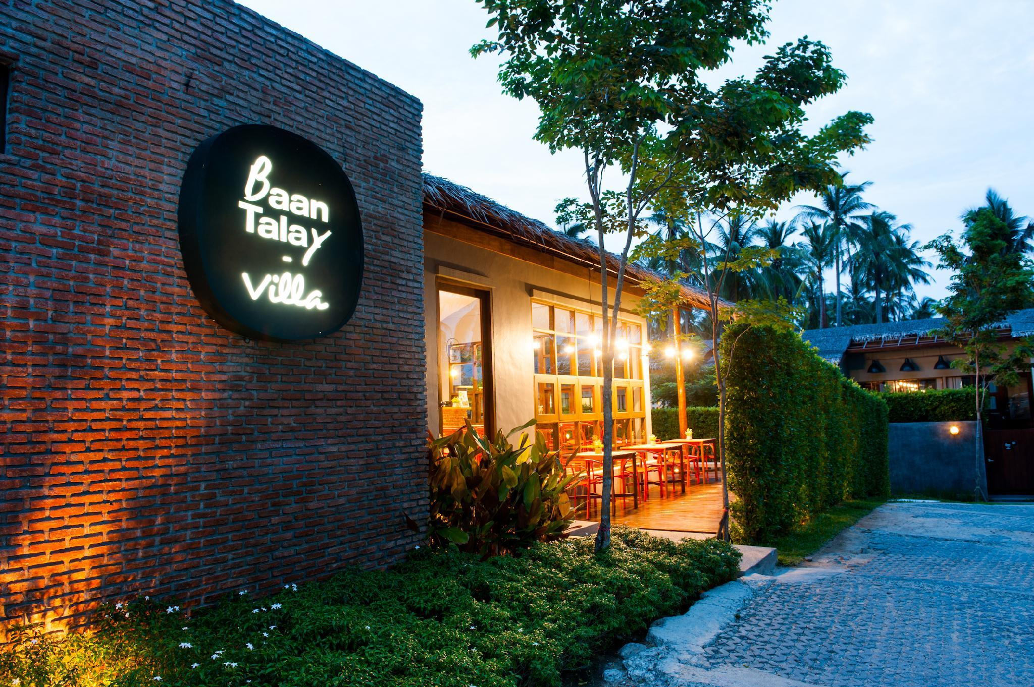 Baan Talay Pool Villa In Koh Samui Room Deals Photos Reviews - Two-storey-single-family-residence-by-baan-design