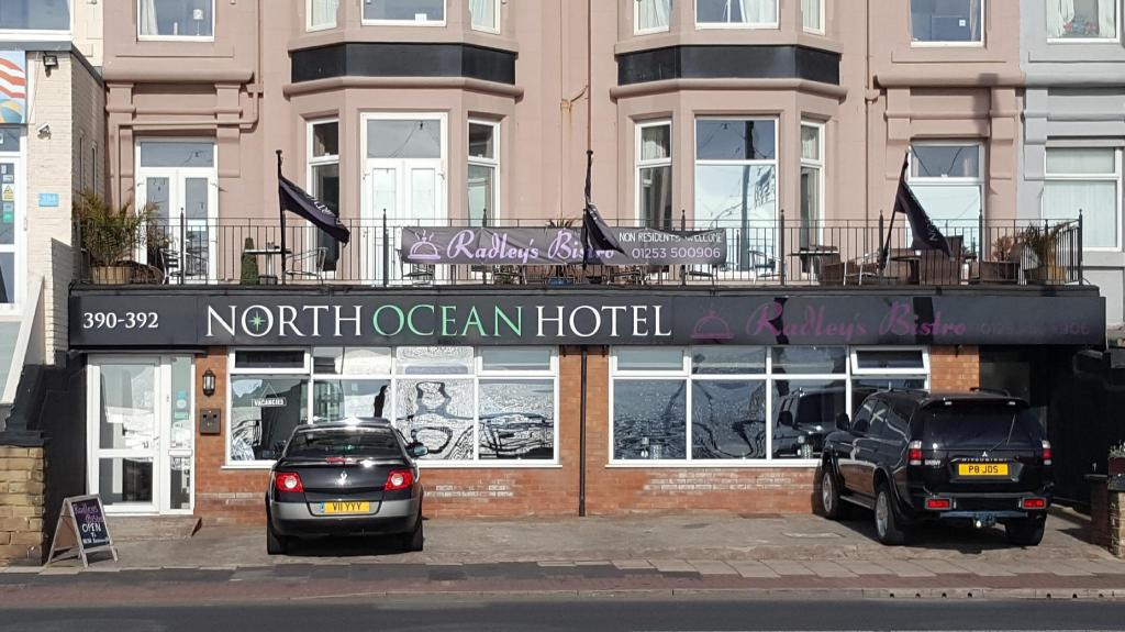 More about North Ocean Hotel