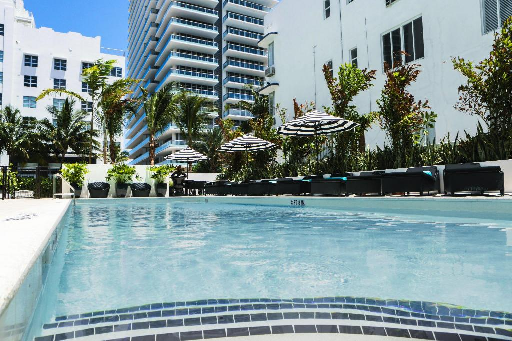 Hotel Croydon Miami Beach Fl 2020