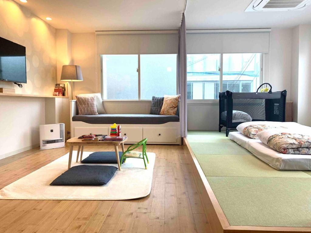 Charming Modern Japanese Room 8min Walk Tenjin Sta Fukuoka Offers Free Cancellation 2021 Price Lists Reviews