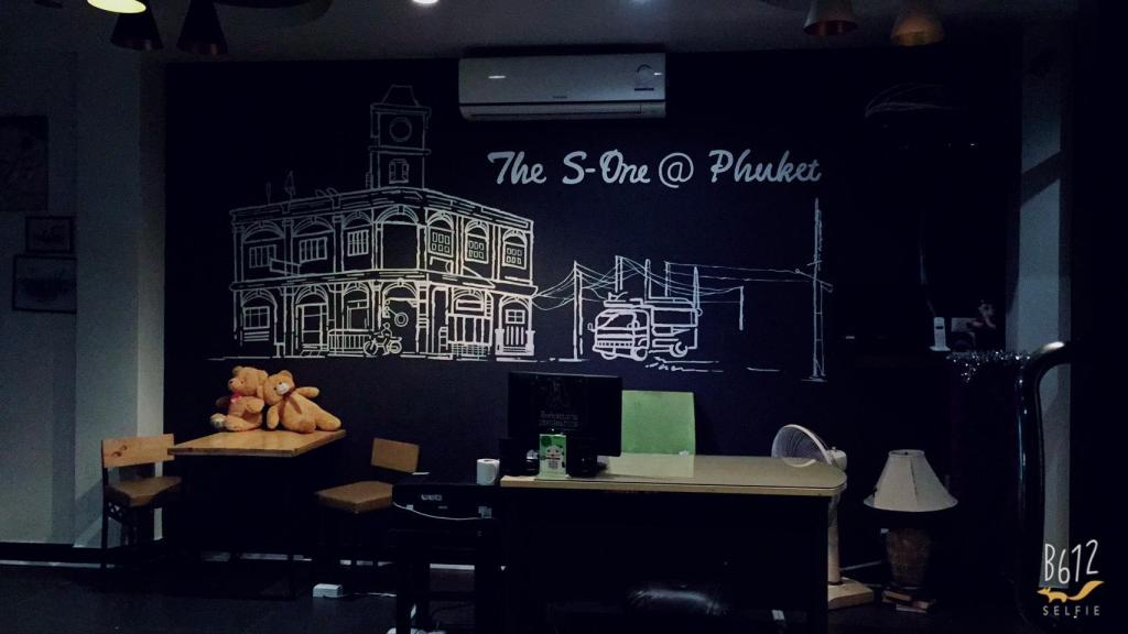 More about S1 @ Phuket Apartment Service