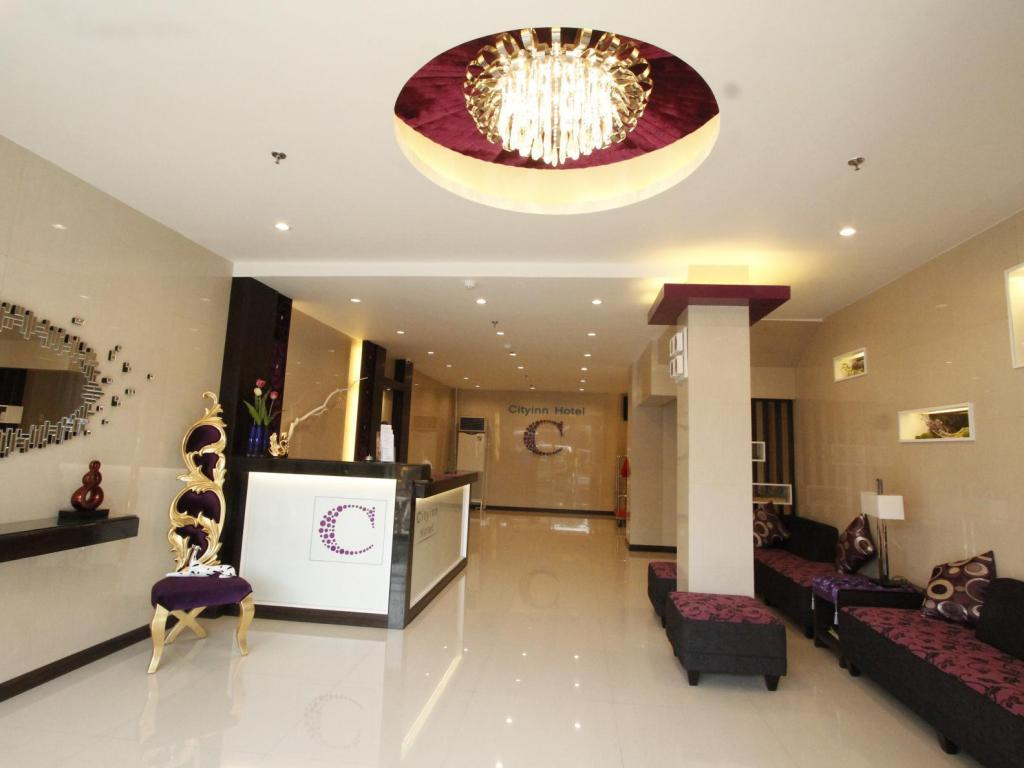 More about Cityinn Hotel