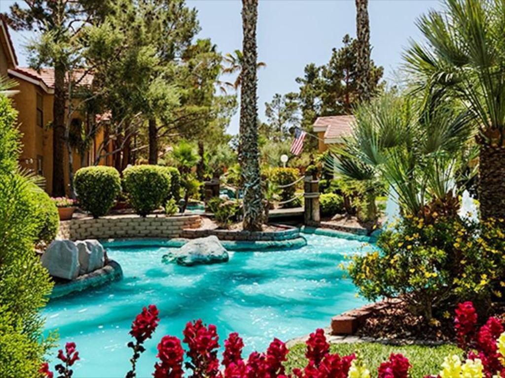 Westgate Flamingo Bay One Bedroom Villa