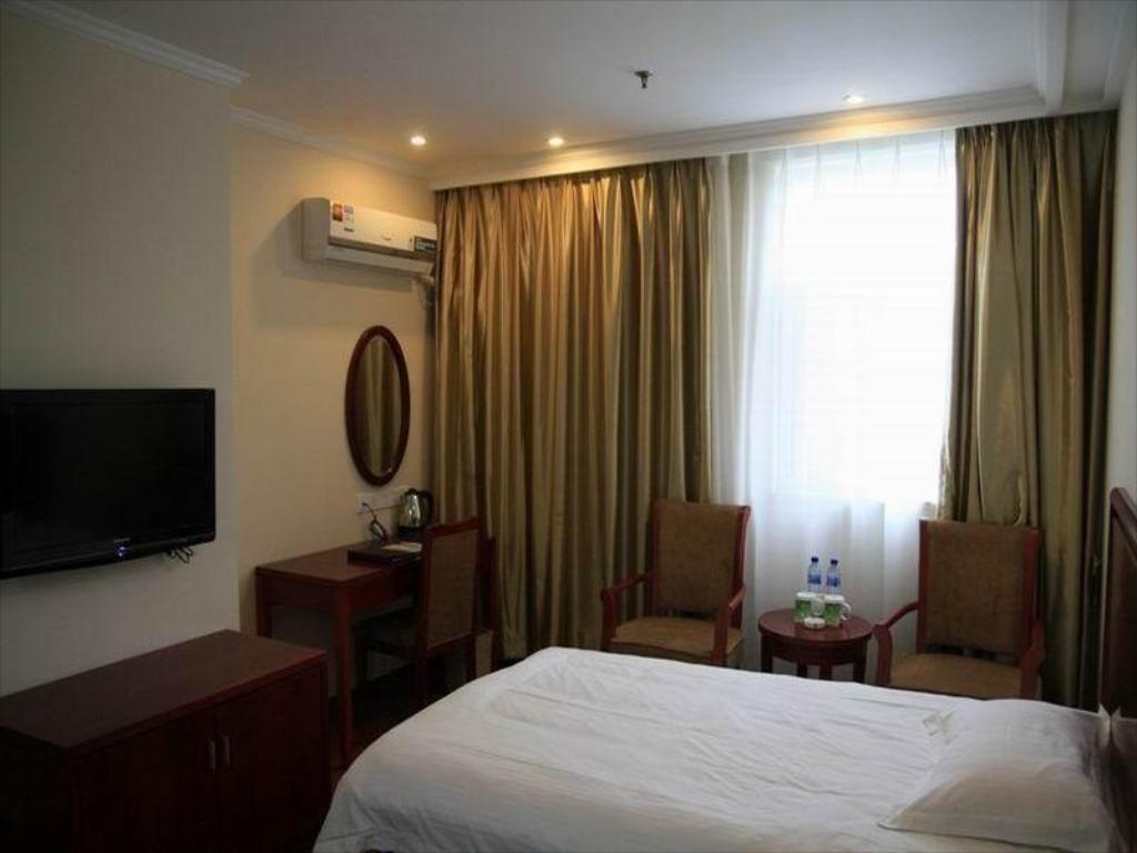 Se alle 28 billeder Greentree Inn Liuan Shucheng Hean Road Business Hotel